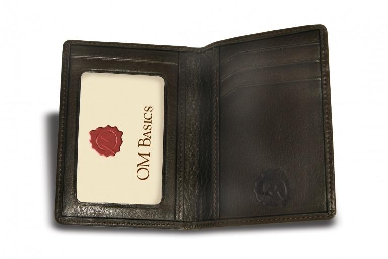 Osgoode Marley #1543 ID Card Case