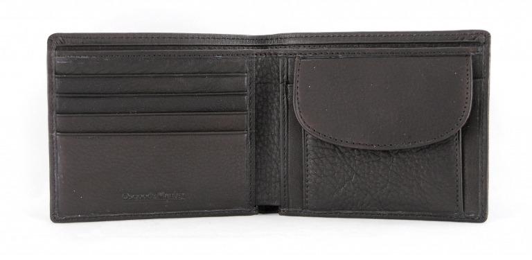 Osgoode Marley #1514 Coin Pocket Billfold