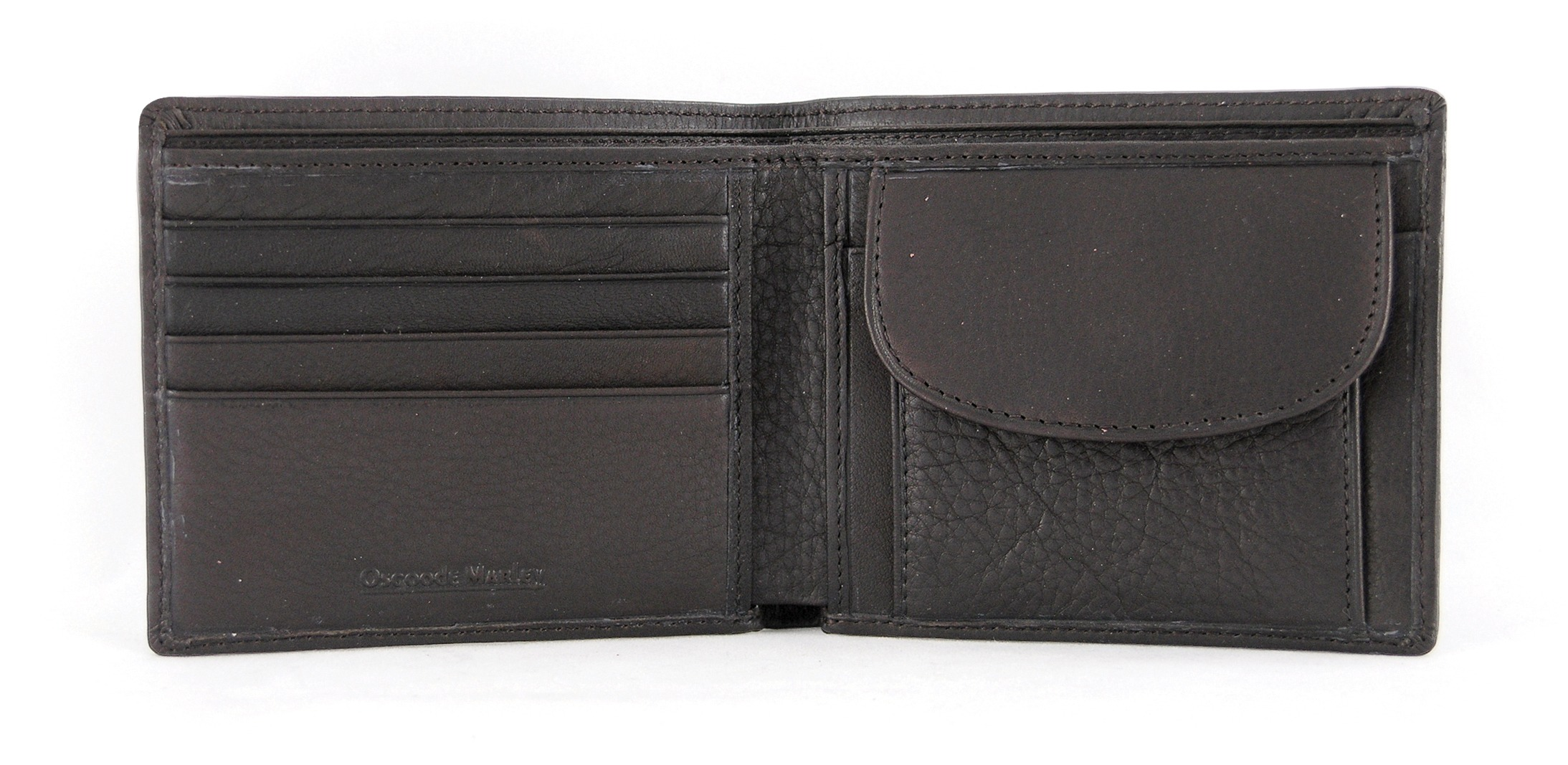 Osgoode Marley #1514 Coin Pocket Billfold