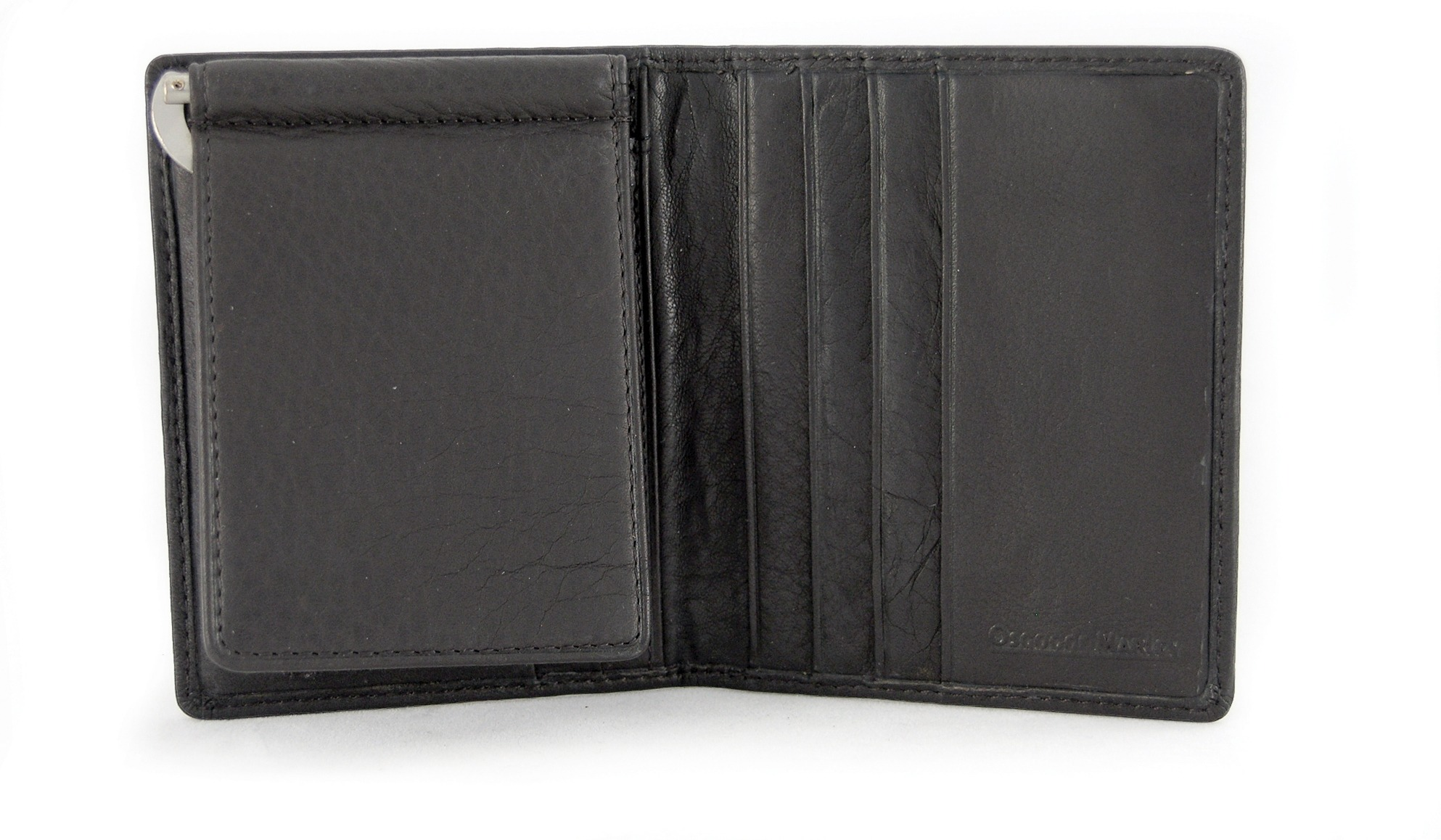 Osgoode Marley #1519 Removable Money Clip Bifold