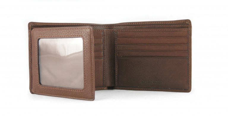 Osgoode Marley #1553 Side Flipper Billfold