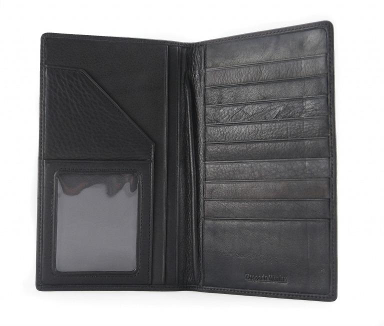 Osgoode Marley #1561 Coat Pocket Wallet