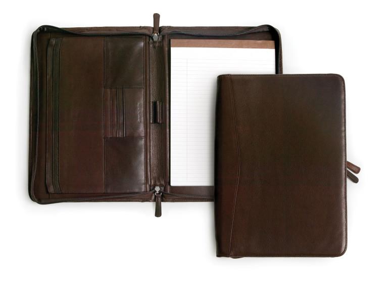 Osgoode Marley #1810 Zip File Folio