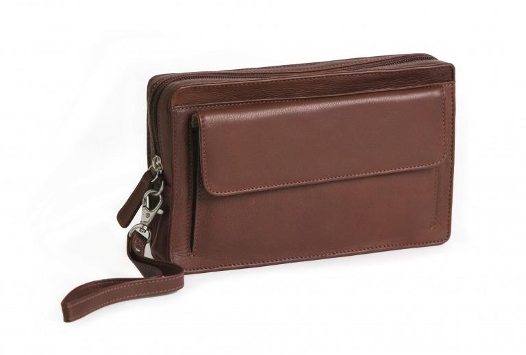 Osgoode Marley #4018 Wrist Bag