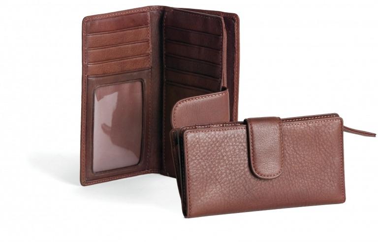 Osgoode Marley Card Case Wallet