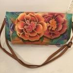 Anuschka Envelope Handbag