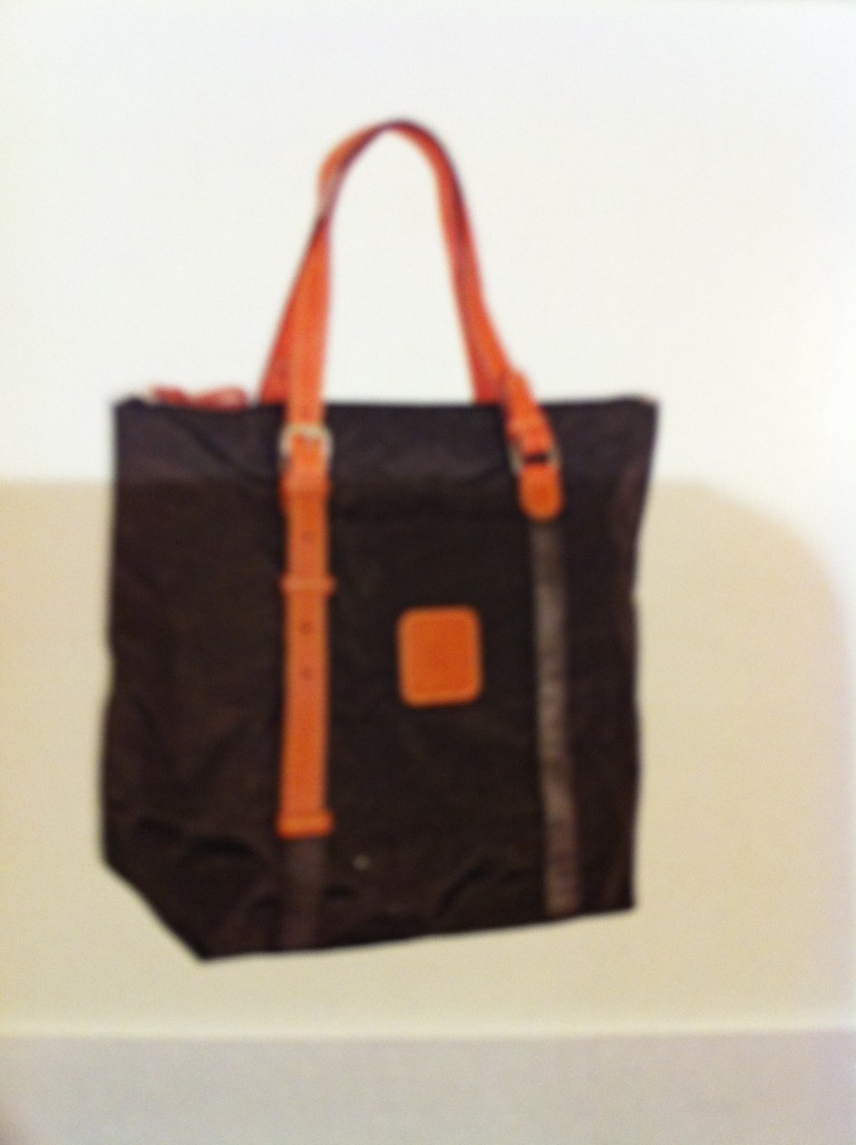 Brics BXG35071 Medium Shopper