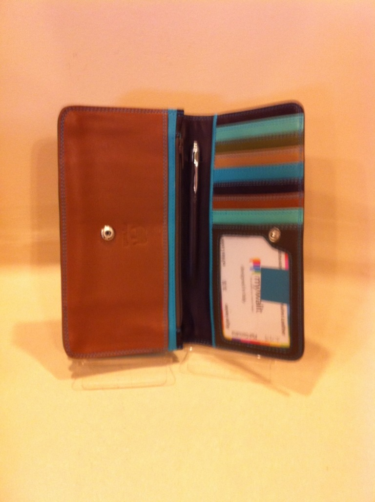 MY WALIT #237 Matinee Wallet