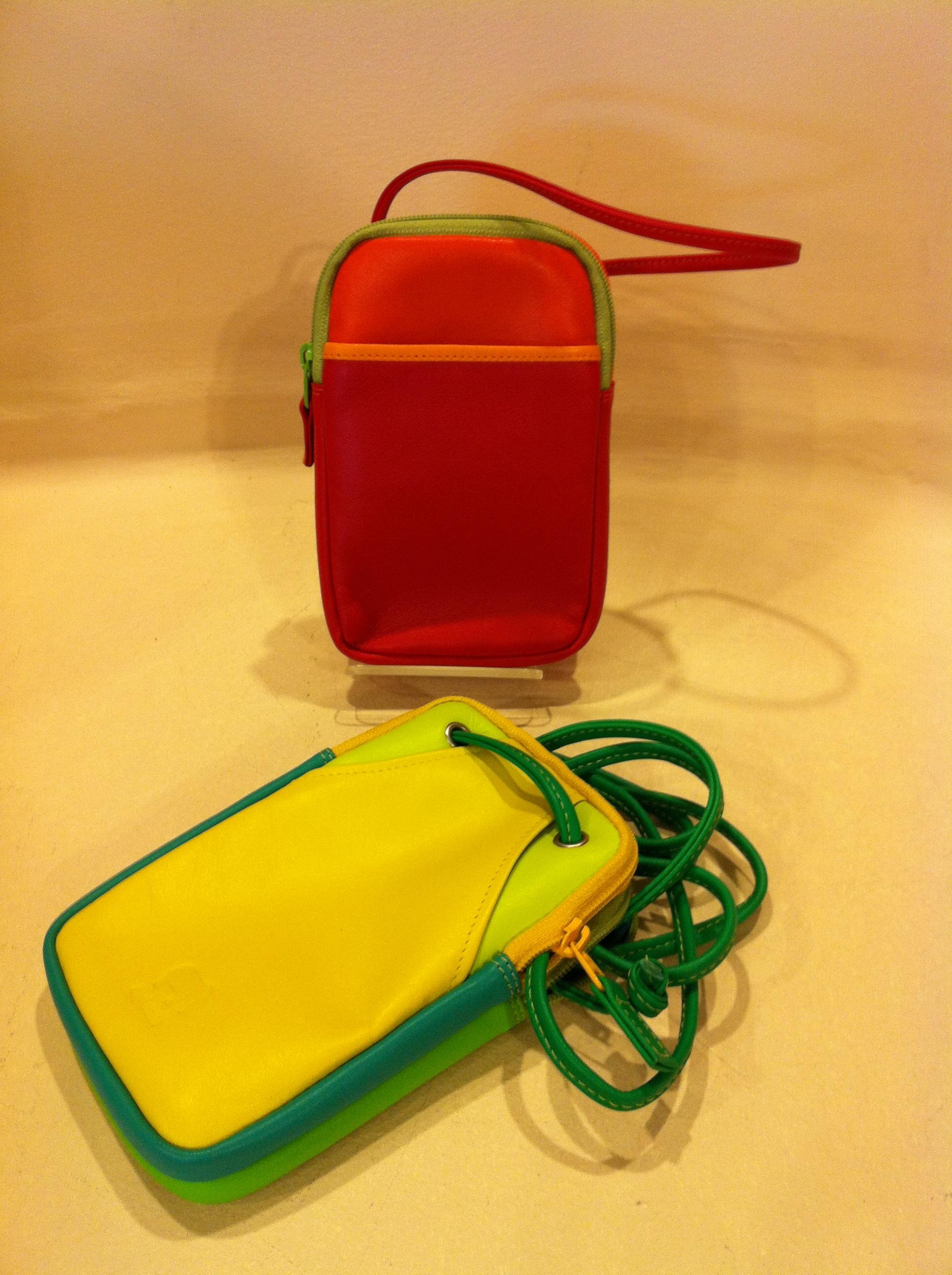 MY WALIT #331 Twin Zip Shd/Belt Bag